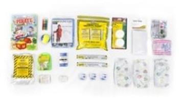 My First Emergency Kit (23 Piece) 13062