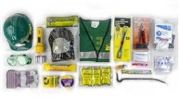 CERT Action Response Unit (32 Pieces) 10162
