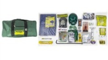CERT Deluxe Action Response Unit (36 Pieces) 10163