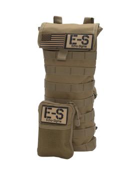 Echo-Sigma Runner 24 Hour Emergency Fire and Earthquake Kit