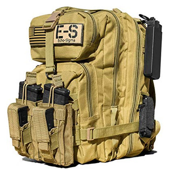 Echo-Sigma Active Shooter Response System Pack