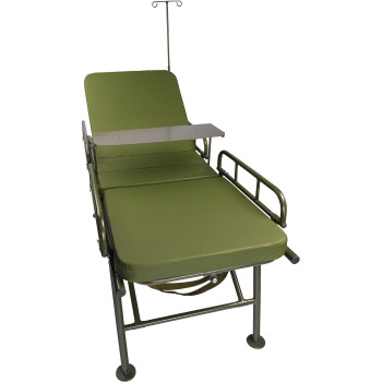 Mark IV Field Hospital Bed - Designed for Rapid Deployment 66-0019