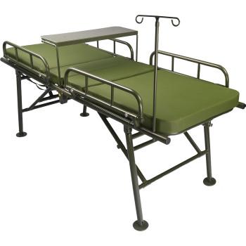Mark IV Field Hospital Bed - Designed for Rapid Deployment 66-0019