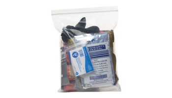 Emergency Trauma Station Throw Kit w/ SOFTT Tourniquet ETS-CTK