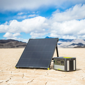 Boulder 50 Solar Panel 32406