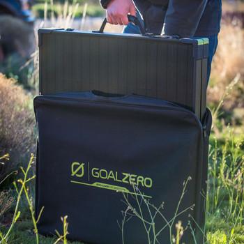 Boulder 100 Solar Panel Briefcase 32408