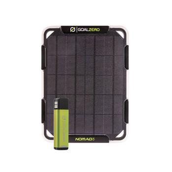 Nomad 5 Solar Kit 41400