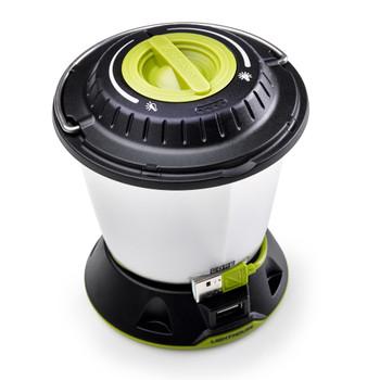 Lighthouse Core Lantern & USB Power Hub 32009