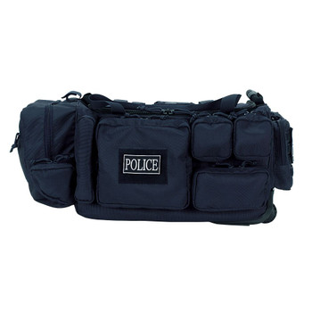 Valor Standard P.R.B. Patrol Ready Bag - The Ultimate Police Bag 15-0280