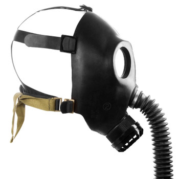 CM-2M Child Gas Mask - Full-Face Protective Respirator for CBRN Defense