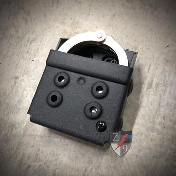 Single Handcuff Case Standard / ASP w/ Tek-Lok by Zero 9