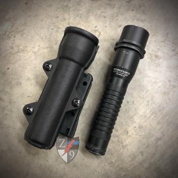 Streamlight Flashlight Case Stringer/Strion w/ Tek-Lok by Zero 9
