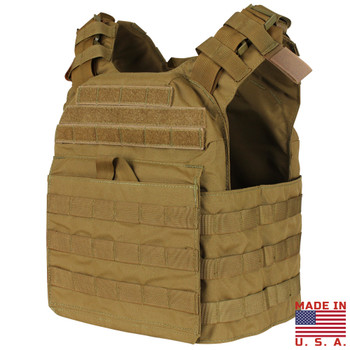 Cyclone Plate Carrier US1020
