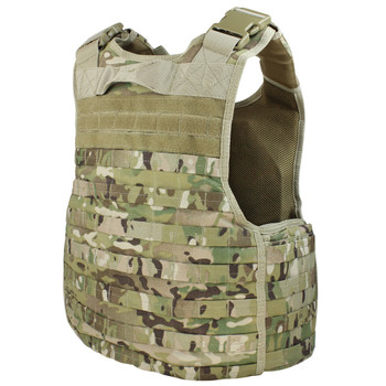 Defender Plate Carrier DFPC