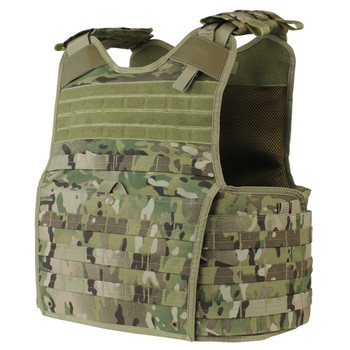 Enforcer Releasable Plate Carrier 201147