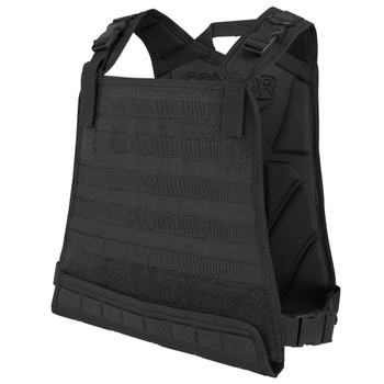Compact Plate Carrier CPC