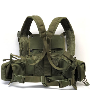 Spec Operator Condor Modular Chest Rig Pro Combination w/ Molle