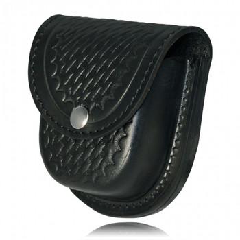 Basketweave Black
