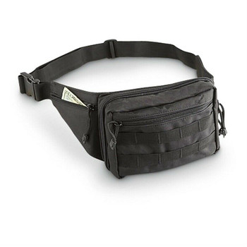 Voodoo Tactical Hide-A -Weapon Fanny Pack