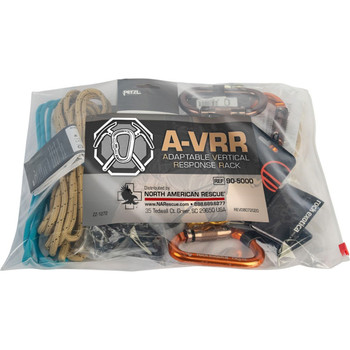 A-VRR - Adaptable Vertical Response Pack North American Rescue 90-5000