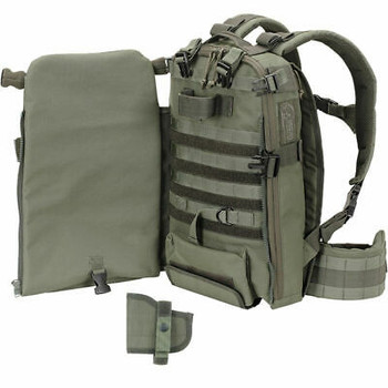 Praetorian Lite Tactical Rifle Pack w/ Molle - Voodoo Tactical 15-0144