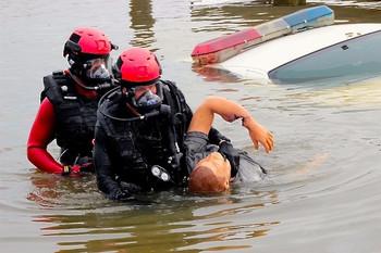 WaterTOMM TOMManikin Emergency Aquatic Training Simulator