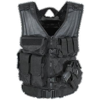 MSP-06 Entry Assault Tactical Vest - M/XL Voodoo Tactical 20-8112