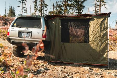 Roam Adventure Standard Awning Room - Easy Setup Shelter