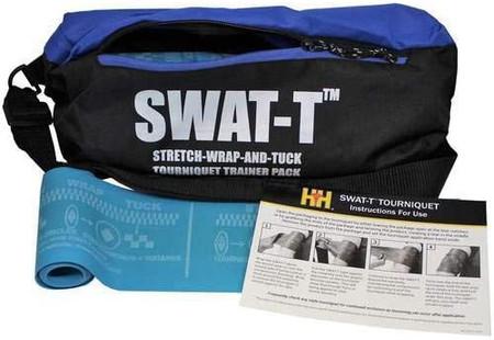 SWAT-T Trainer Pack Sling Bag  w/ 10 Tourniquets