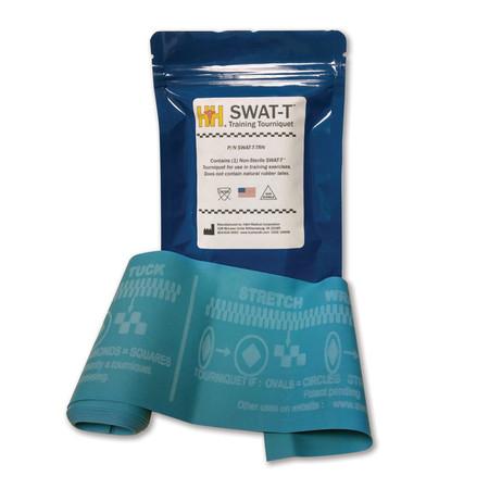 SWAT Tourniquet Trainer Blue