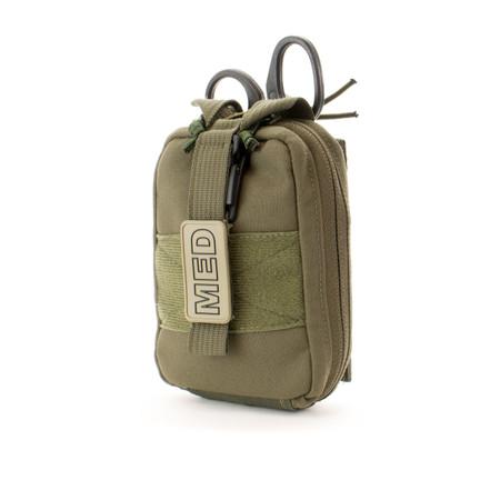 ETAK Rip Away (Enhanced Trauma Aid Kit) w/ QuikClot Combat Gauze
