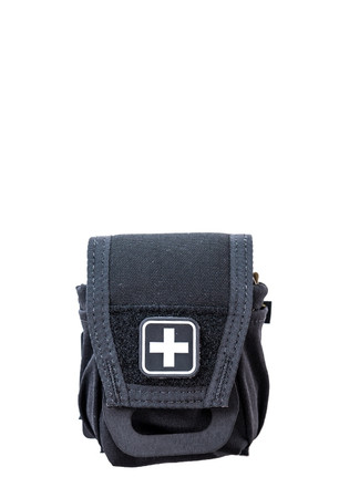 High Speed Gear REVIVE™ MEDICAL POUCH - BLACK