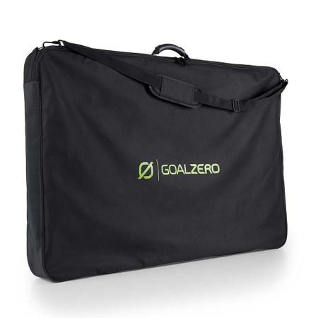 Large Boulder Solar Panel Travel Bag 92200
