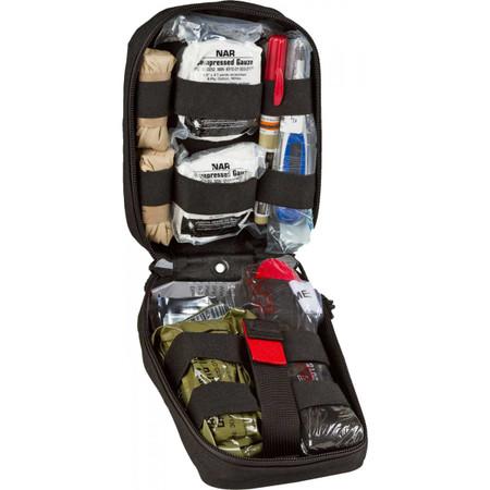 K-9 Handler First Aid Kit IFAK w/ QuikClot 80-0439
