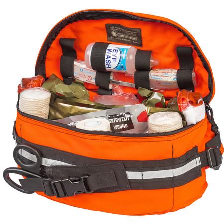 Range Trauma Kit w/ C-A-T Tourniquet & QuikClot 80-0299