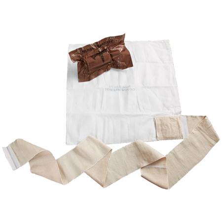 Blast Bandage for Large Pattern Wound Area (2) Pack BLAST