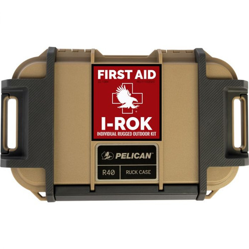I-ROK (Individual Rugged Outdoor Kit) from North American Rescue