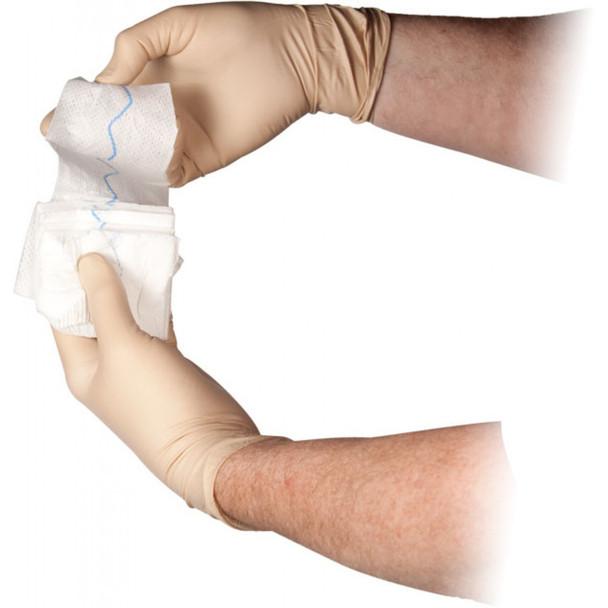 QuikClot Hemostatic Z-Fold Combat Gauze 30-0039