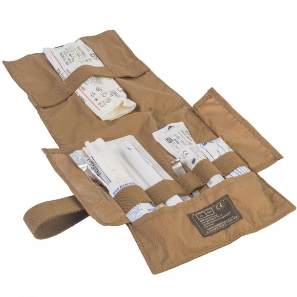 BAC-PACK - Bougie Aided Cricothyroidotomy Pack 10-0052