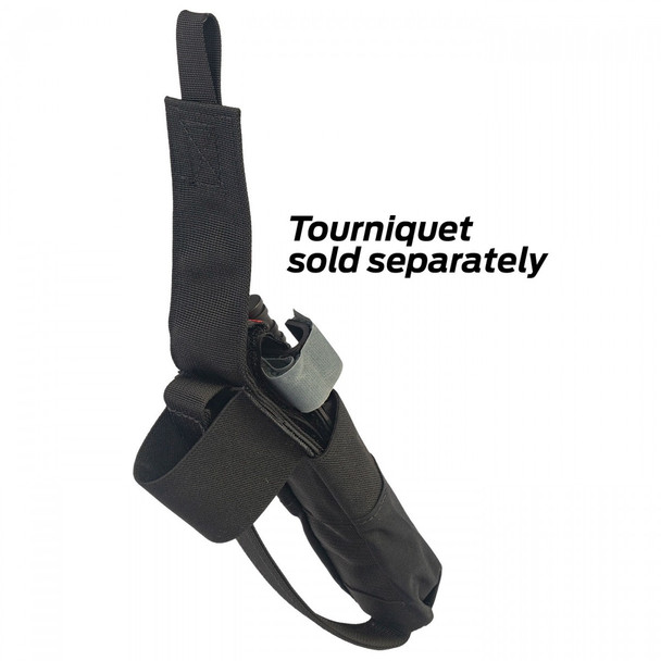 C-A-T Elastic Tourniquet Holder w/ Molle