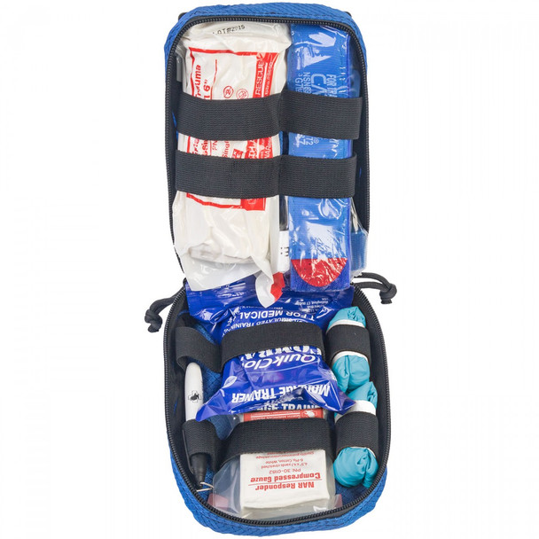 Public Access Individual Bleeding Control Blue Trainer Kit 80-0901