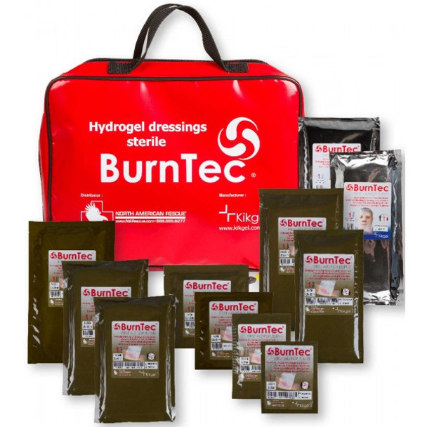 Burntec Burn Dressing Kit 80-0361