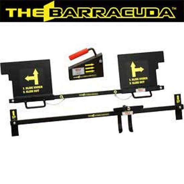 Barracuda Intruder Door Defense System-Model DSI-1