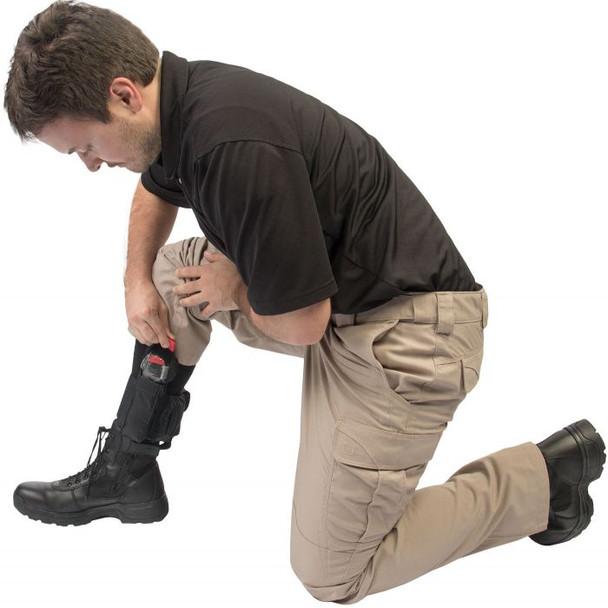 Ankle Trauma Kit w/ C-A-T Tourniquet