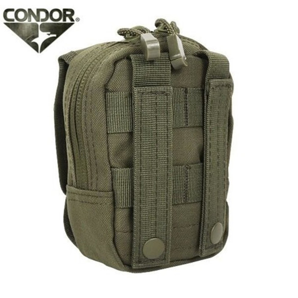 Molle back