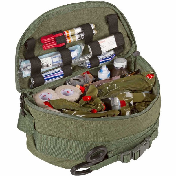 K-9 Tactical Field Kit w/ QuikClot or Chito Pro Hemostatic Gauze