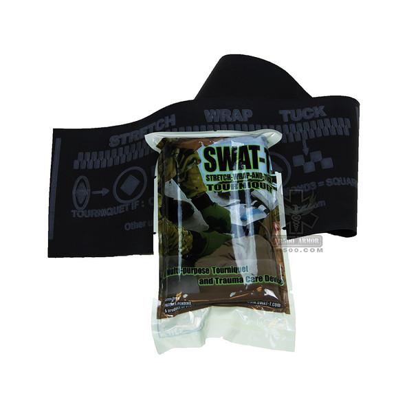 SWAT-T Tourniquets - Black or Orange