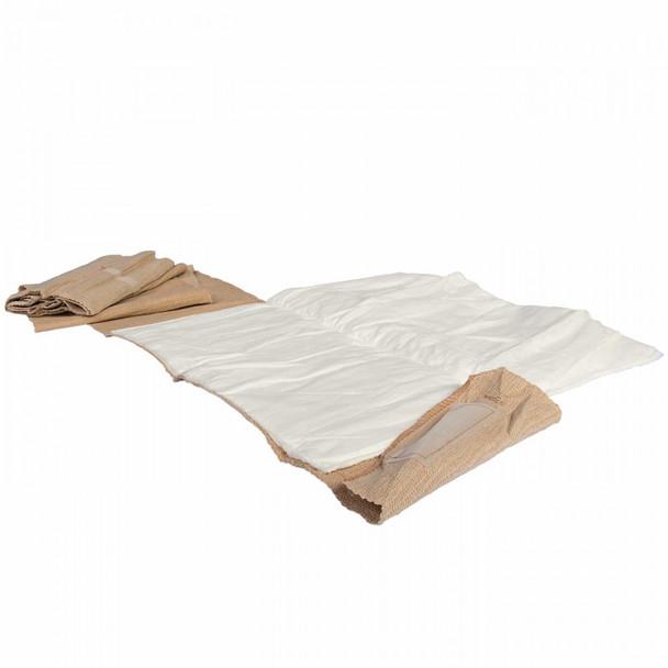 Bare Bones Compact Trauma First Aid Kit w/ QuikClot & Israeli Bandage