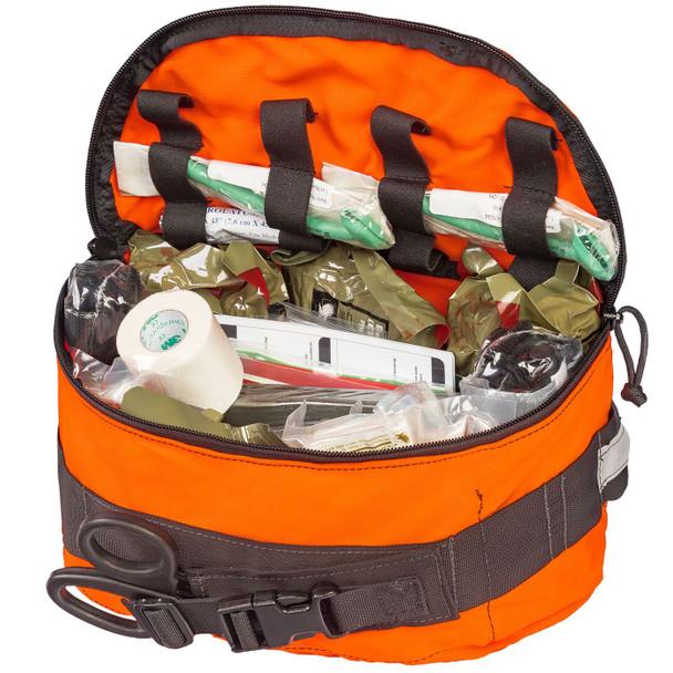 Mariner Emergency Medical Kit w/ C-A-T Tourniquet & Saline Kit 80-0107