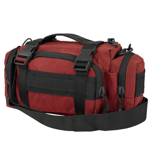 Deployment Bag 127